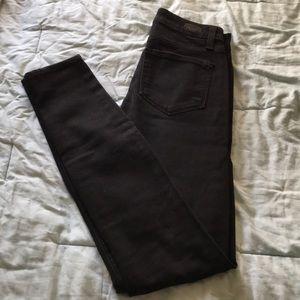 Paige High Waisted Jeans NWOT